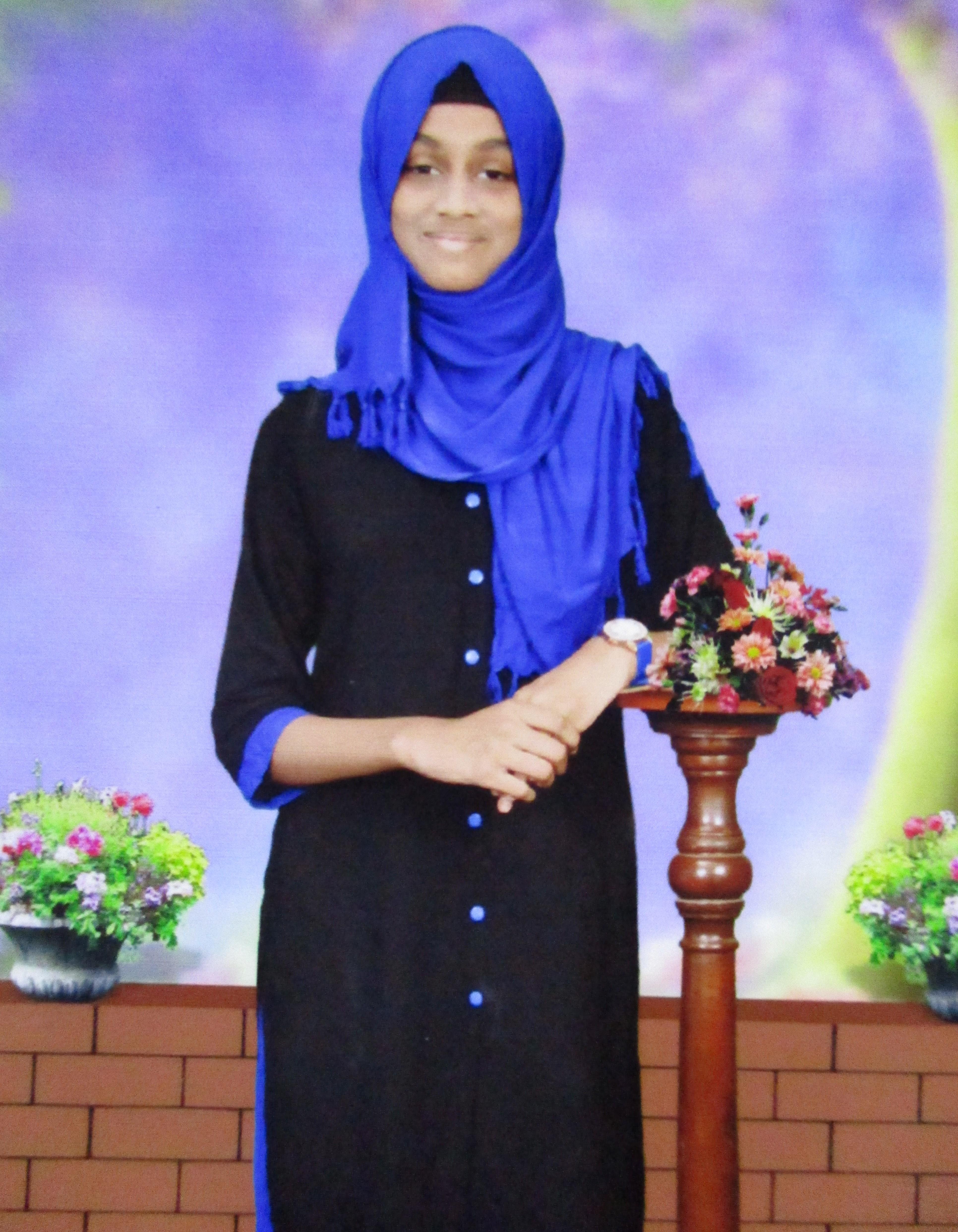 Fathima Salma