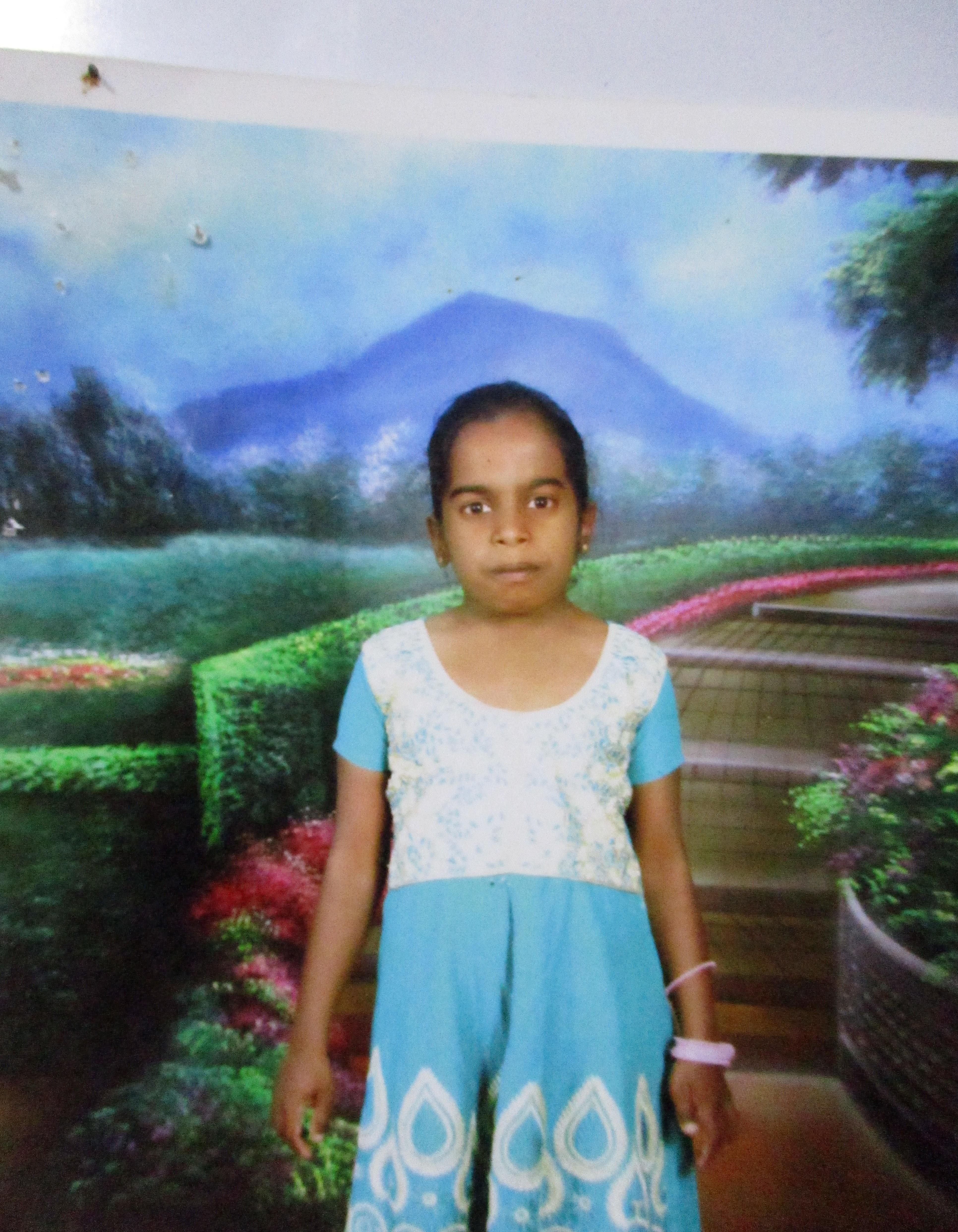 Fathima RAhma